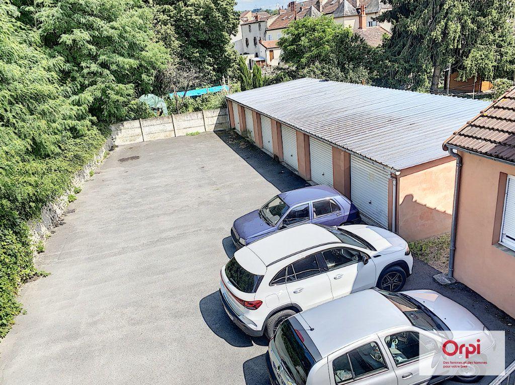 Appartement à louer 2 35m2 à Montluçon vignette-9