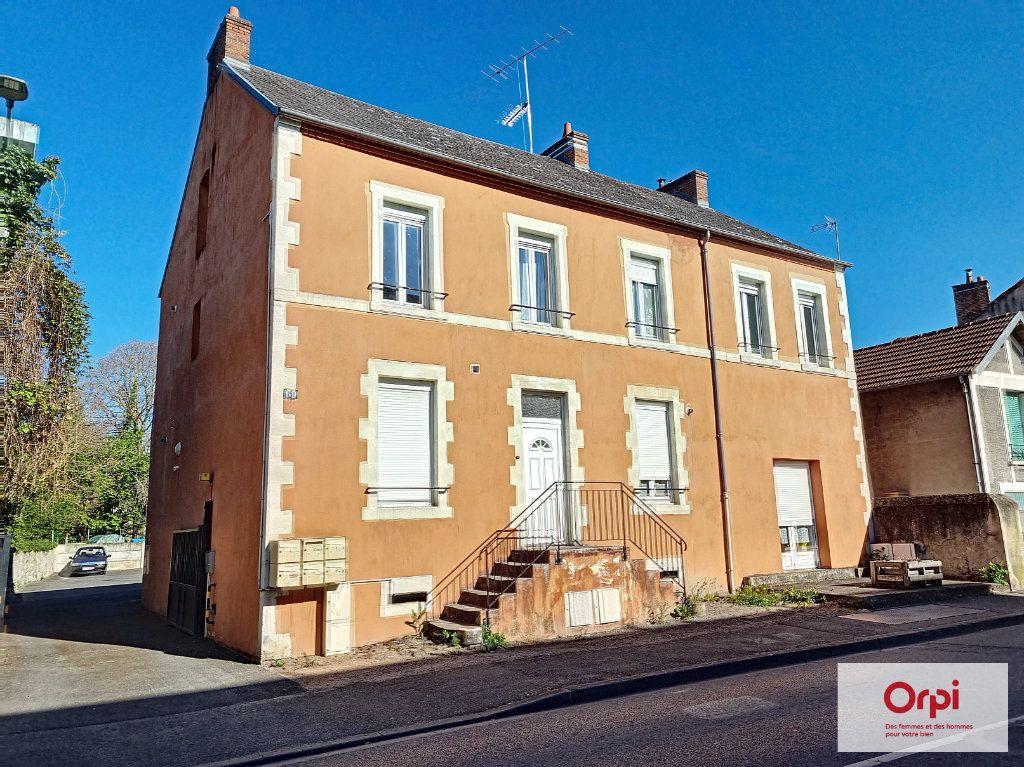 Appartement à louer 2 35m2 à Montluçon vignette-10