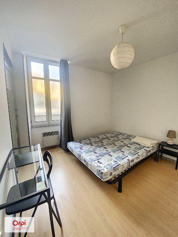 Appartement à louer 2 31.2m2 à Montluçon vignette-4