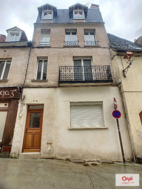 Appartement à louer 2 47.79m2 à Montluçon vignette-5