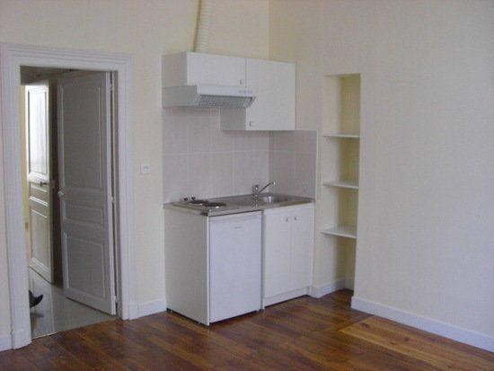 Appartement à louer 2 30.9m2 à Montluçon vignette-1