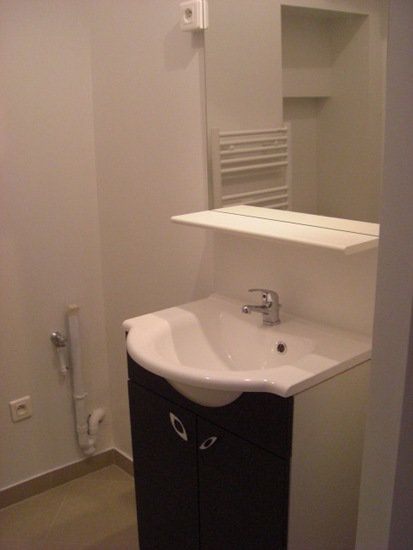 Appartement à louer 2 30.9m2 à Montluçon vignette-3