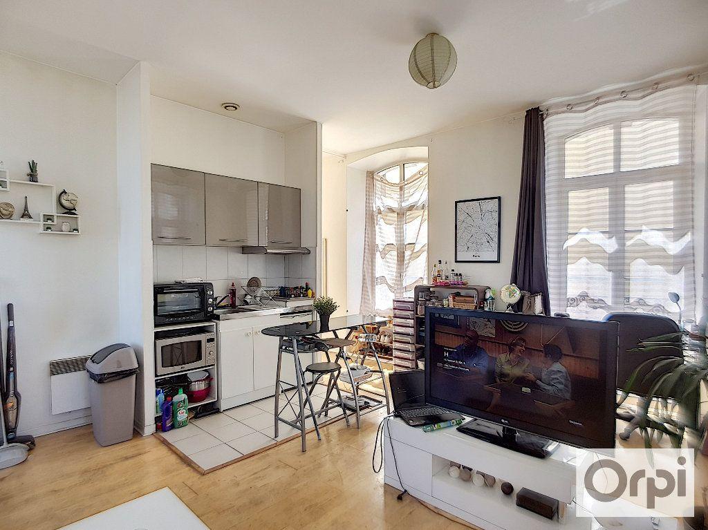 Appartement à louer 2 44.95m2 à Montluçon vignette-2