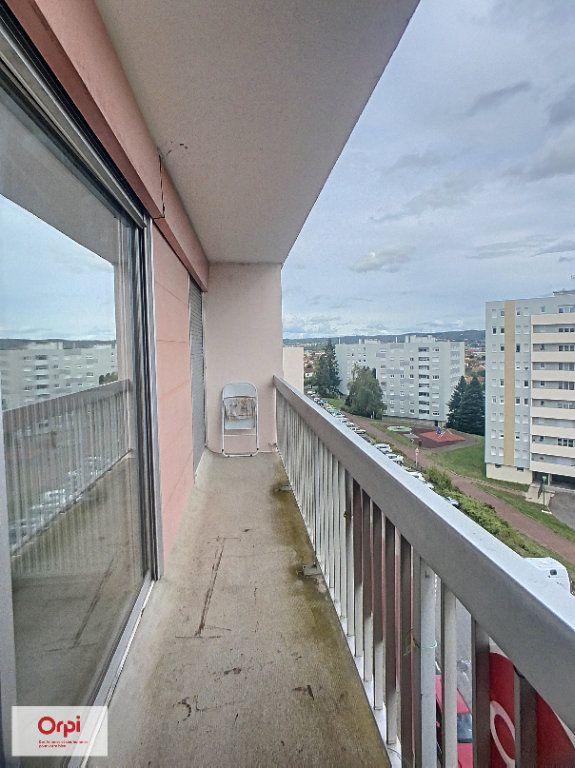 Appartement à louer 3 70.4m2 à Montluçon vignette-3