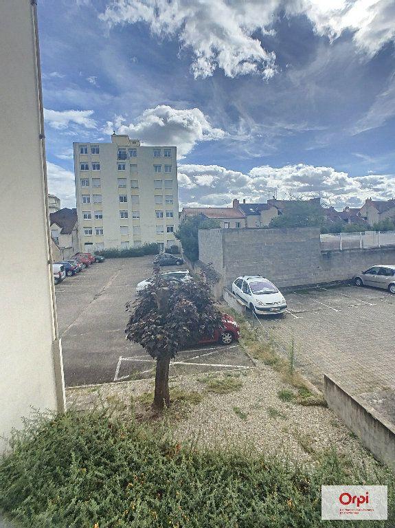 Appartement à louer 2 42m2 à Montluçon vignette-6