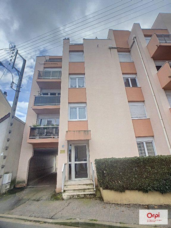 Appartement à louer 2 42m2 à Montluçon vignette-7