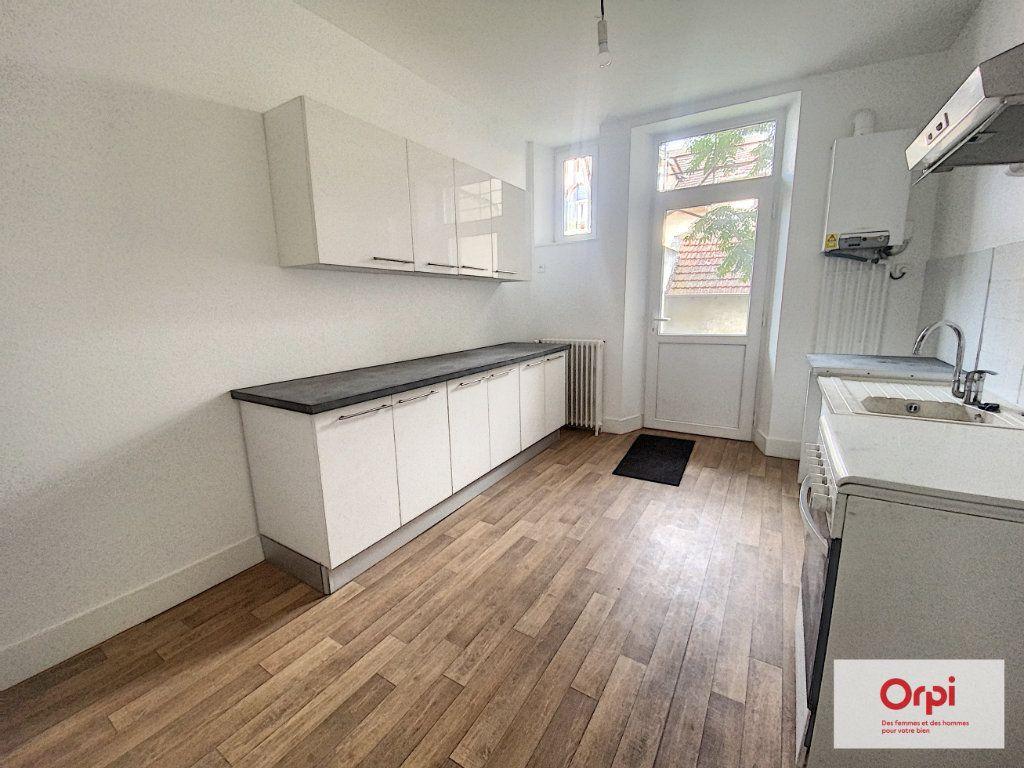 Appartement à louer 4 110.79m2 à Montluçon vignette-1