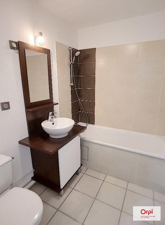 Appartement à louer 1 28.55m2 à Montluçon vignette-5