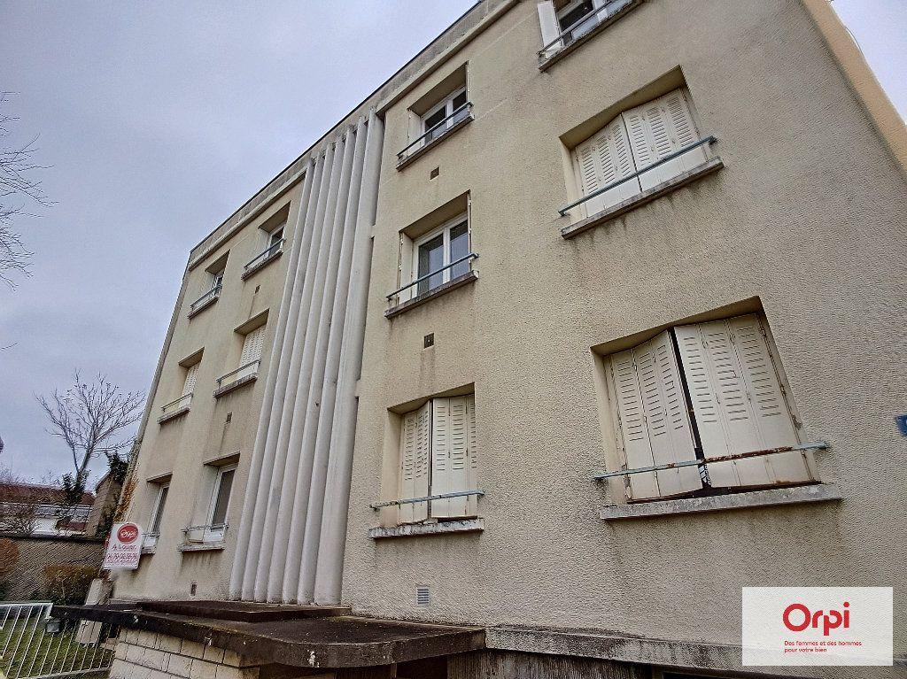 Appartement à louer 2 50m2 à Montluçon vignette-5