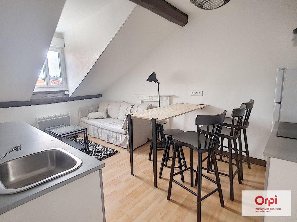 Appartement à louer 2 47m2 à Montluçon vignette-1