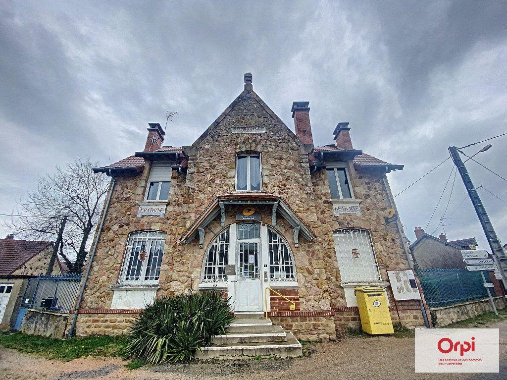 Maison à louer 4 102m2 à Audes vignette-1