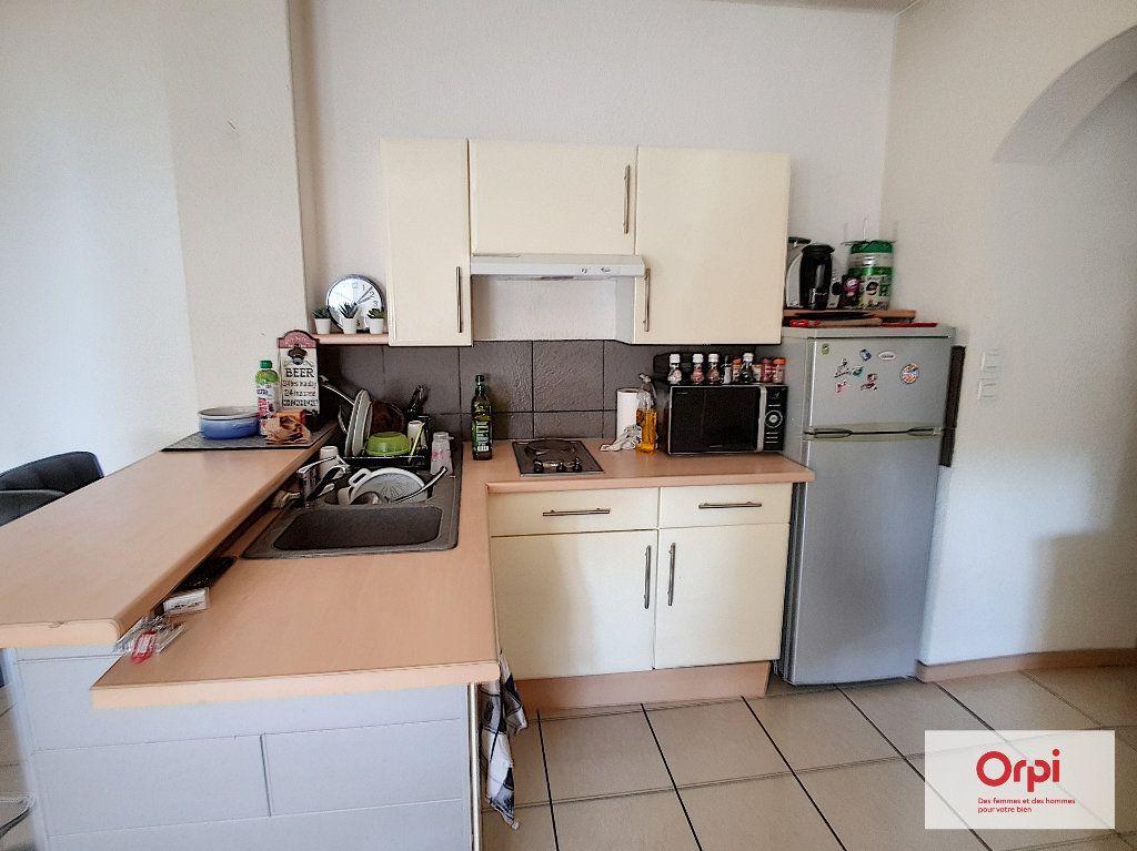 Appartement à louer 3 30m2 à Montluçon vignette-2