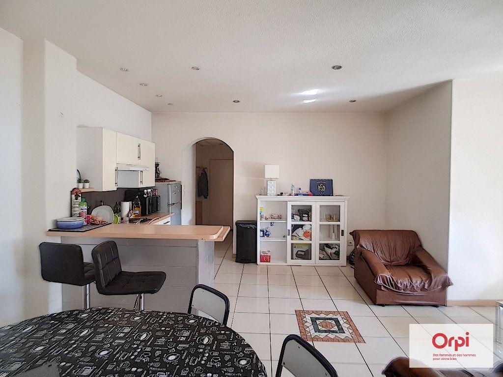 Appartement à louer 3 30m2 à Montluçon vignette-3