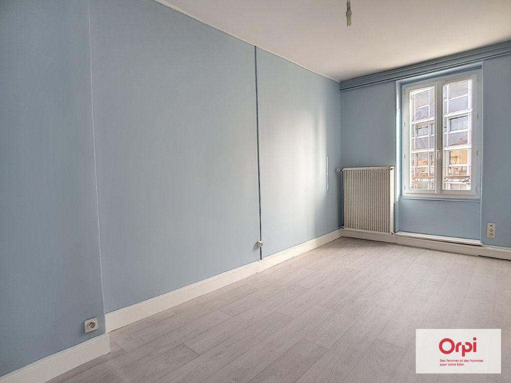 Appartement à louer 4 70m2 à Montluçon vignette-7