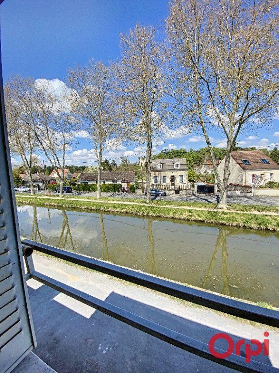 Maison à louer 2 45m2 à Saint-Amand-Montrond vignette-7