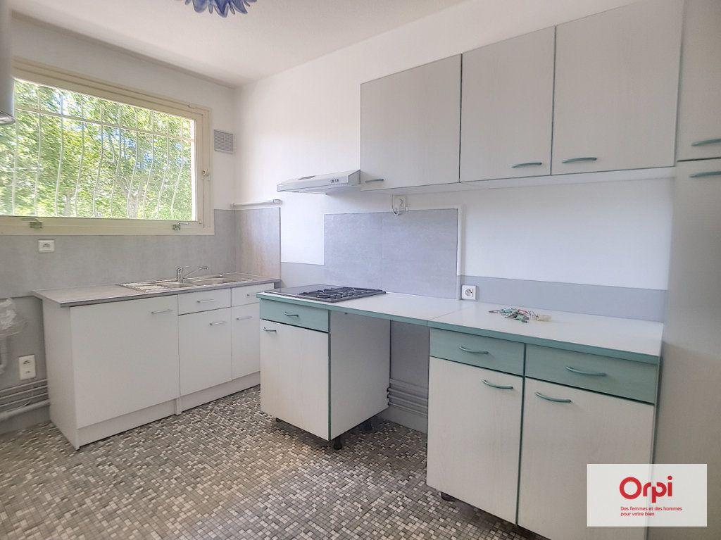 Appartement à louer 3 72.53m2 à Montluçon vignette-5