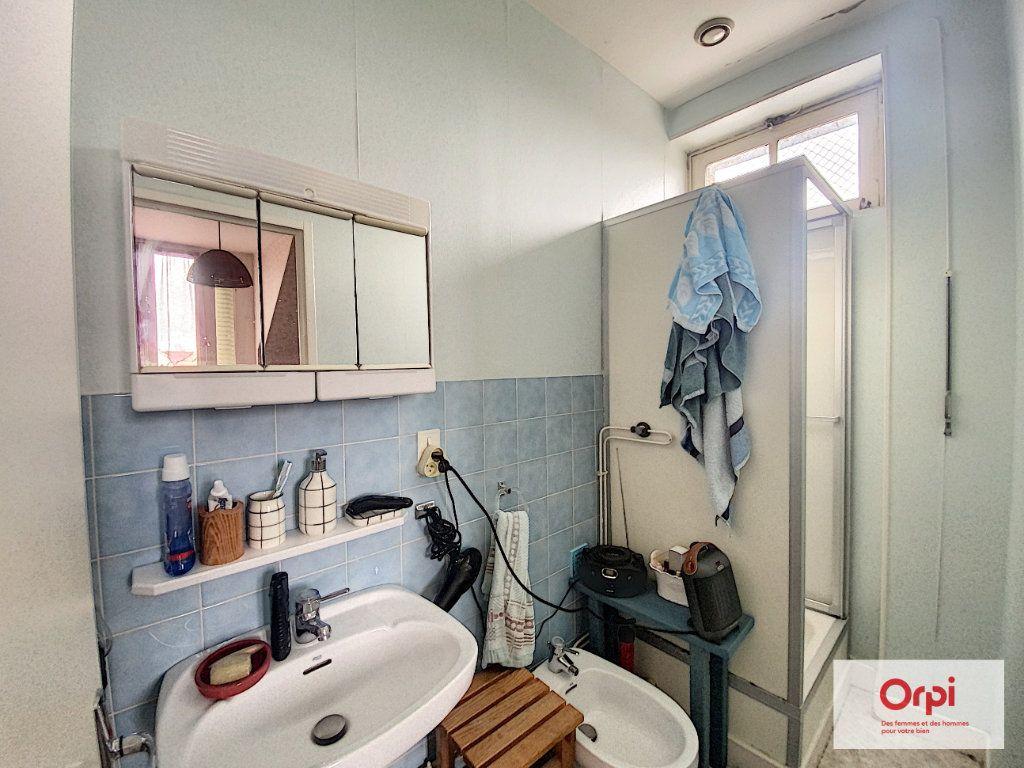 Appartement à louer 2 50m2 à Néris-les-Bains vignette-5