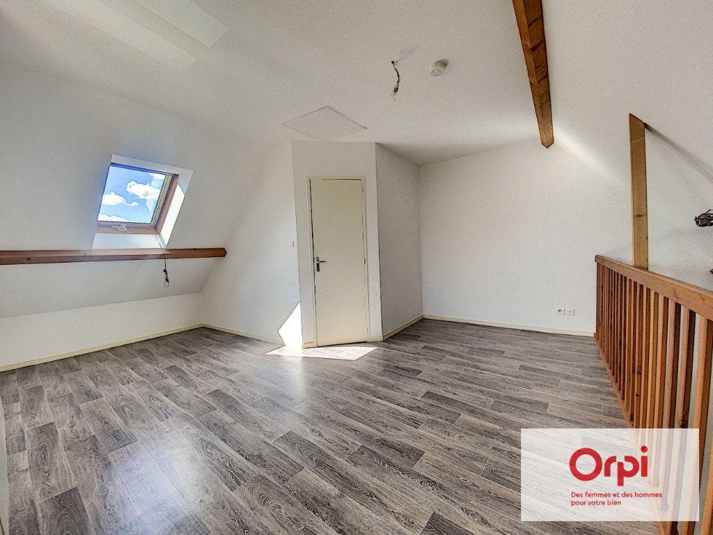 Appartement à louer 1 55m2 à Montluçon vignette-2