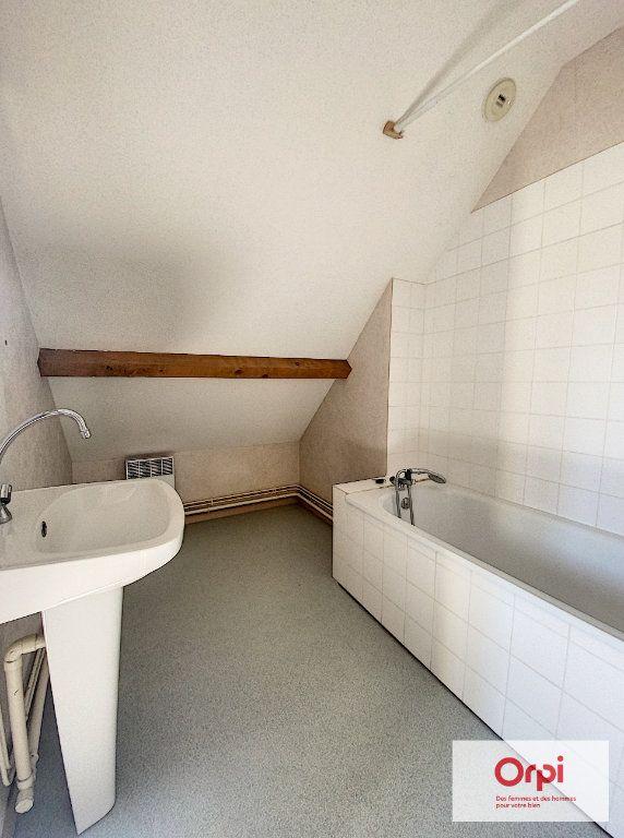 Appartement à louer 1 55m2 à Montluçon vignette-3
