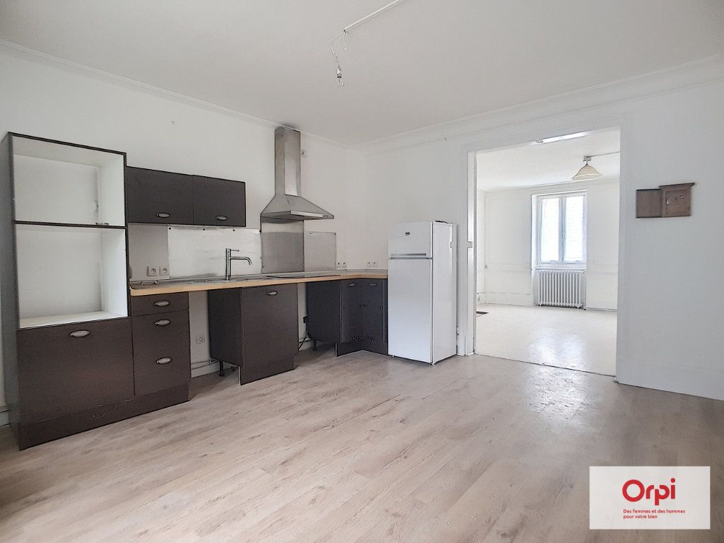 Appartement à louer 1 42m2 à Néris-les-Bains vignette-1