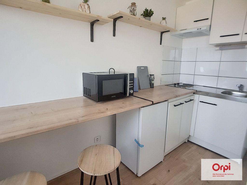 Appartement à louer 1 30m2 à Montluçon vignette-2