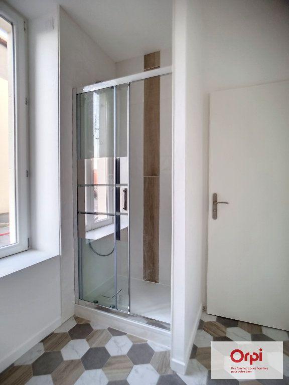 Appartement à louer 2 41.5m2 à Montluçon vignette-5