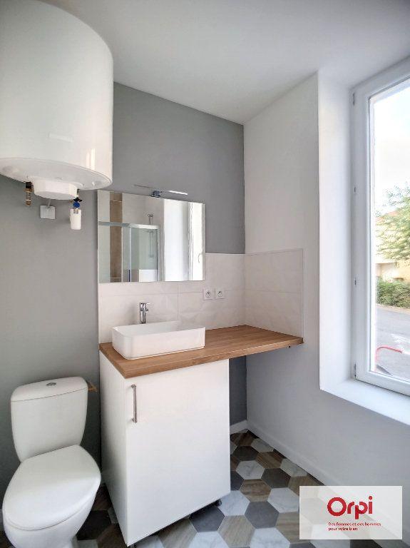 Appartement à louer 2 41.5m2 à Montluçon vignette-6