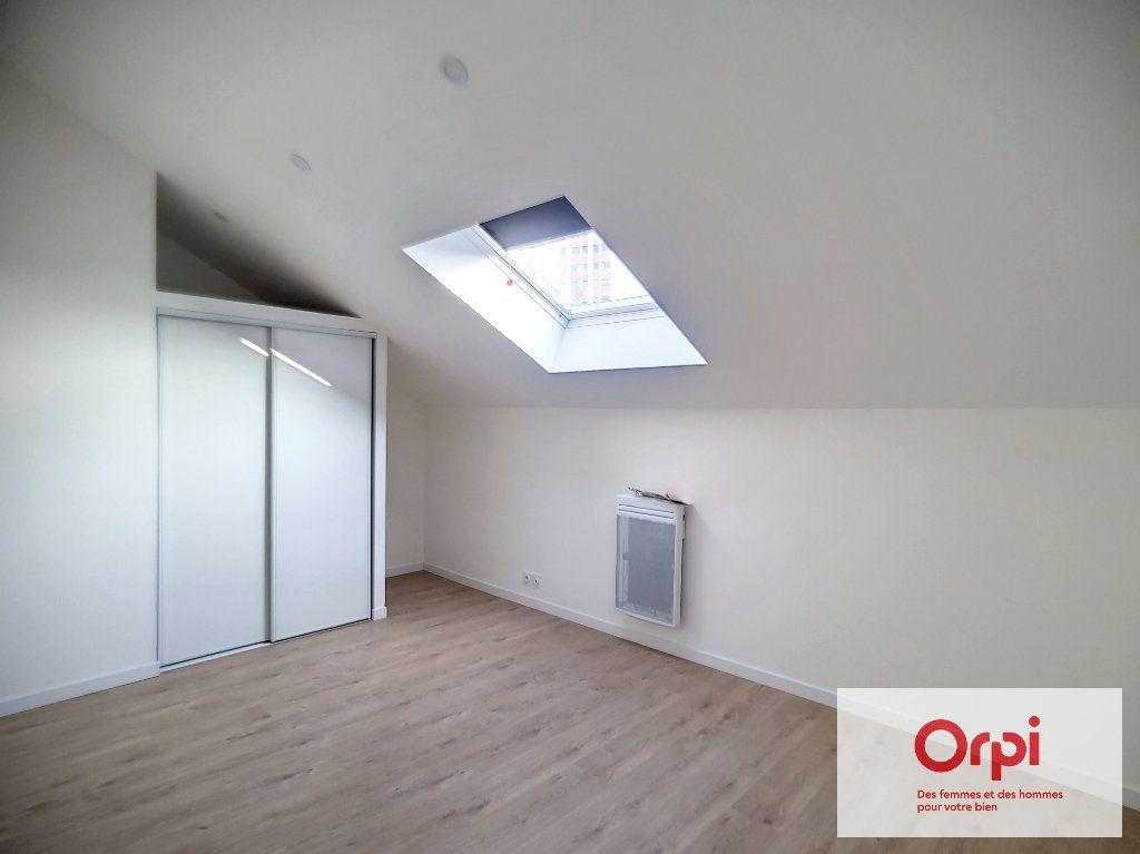Appartement à louer 3 80m2 à Montluçon vignette-7