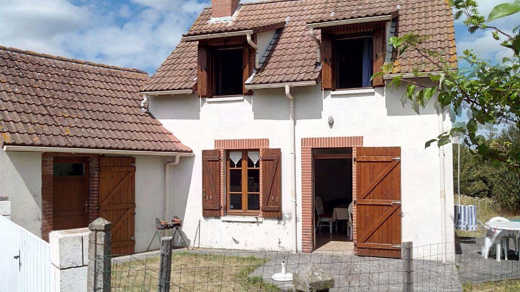 Maison à vendre 3 85m2 à Chirat-l'Église vignette-2