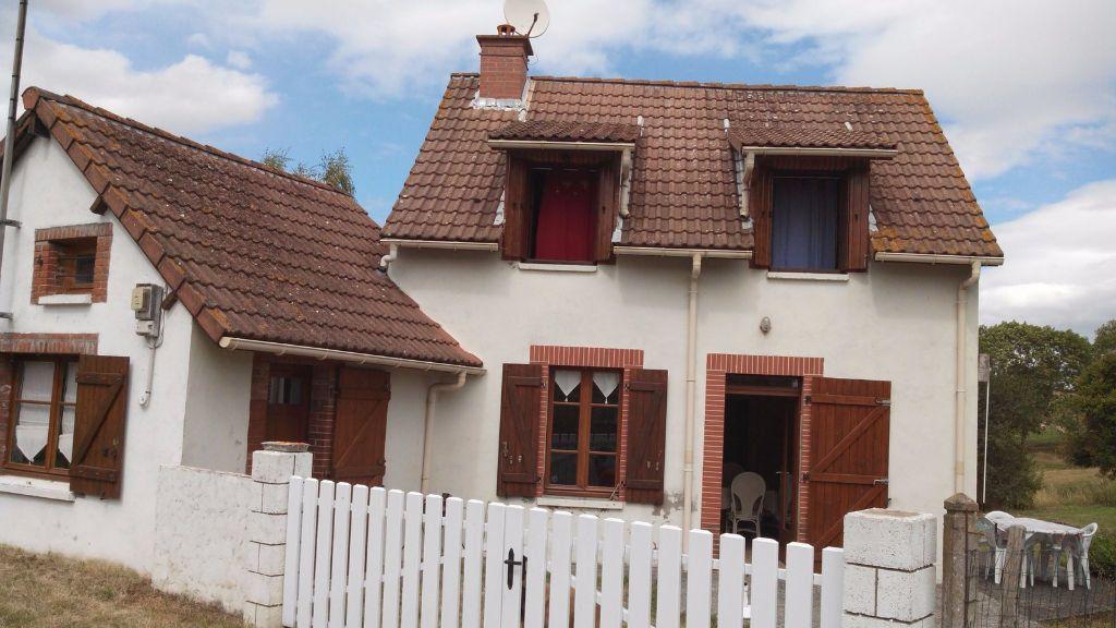 Maison à vendre 3 85m2 à Chirat-l'Église vignette-10