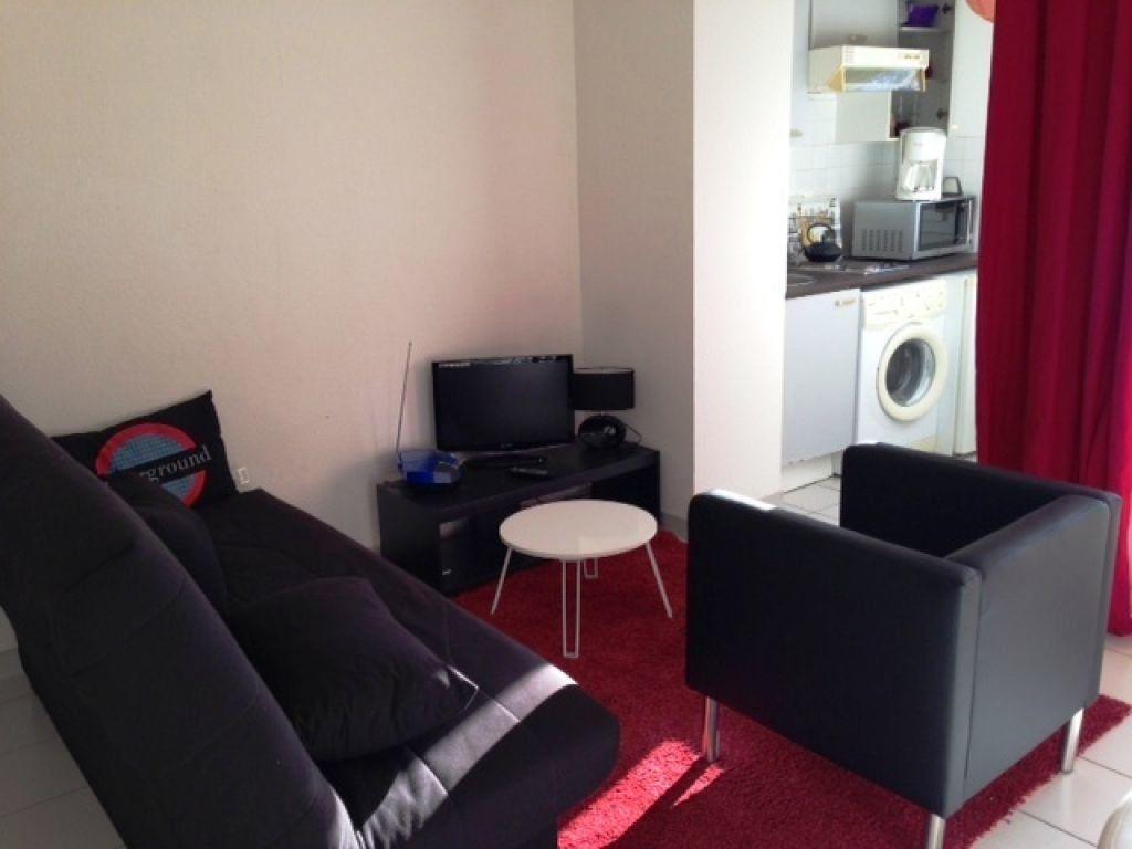 Appartement à louer 1 22m2 à Grabels vignette-1