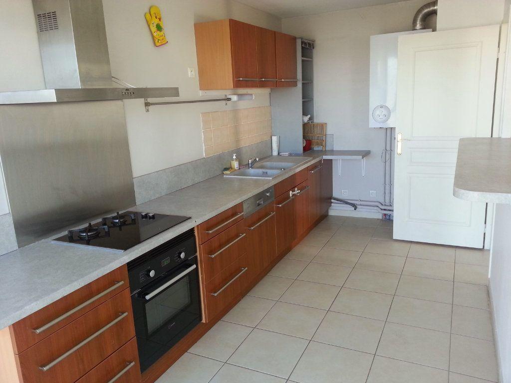 Appartement à vendre 4 91.92m2 à Montpellier vignette-1
