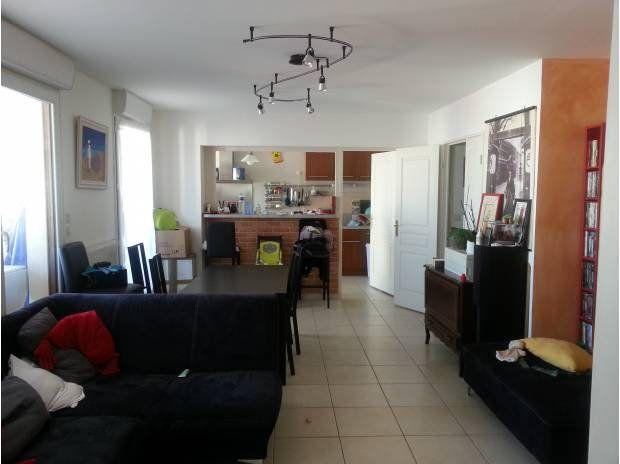Appartement à vendre 4 91.92m2 à Montpellier vignette-4