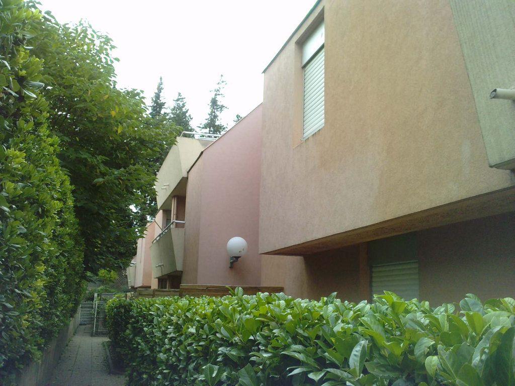 Appartement à louer 1 33m2 à Montpellier vignette-10