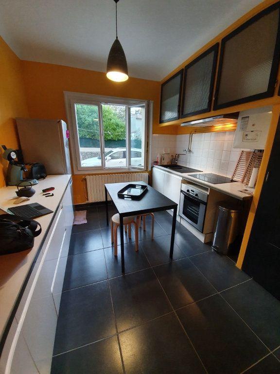 Appartement à louer 2 48m2 à Montpellier vignette-2