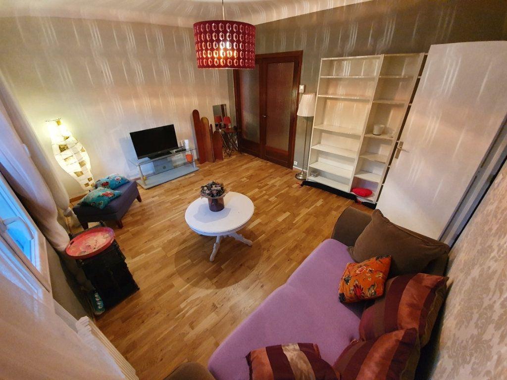 Appartement à louer 2 48m2 à Montpellier vignette-3