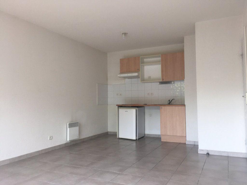 Appartement à vendre 2 44m2 à Montpellier vignette-2