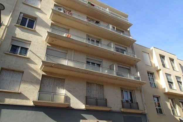 Appartement à vendre 3 63m2 à Montpellier vignette-3
