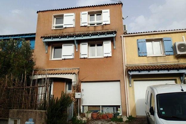 Maison à vendre 5 96m2 à Montpellier vignette-1
