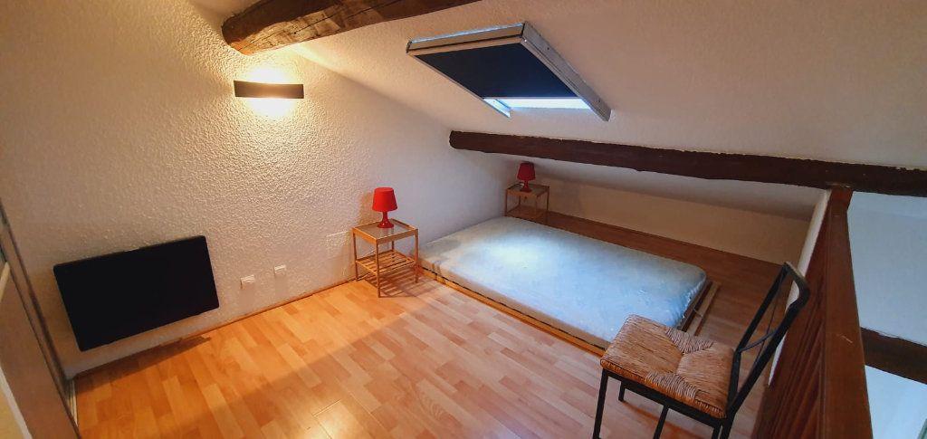 Appartement à louer 1 23m2 à Montpellier vignette-3