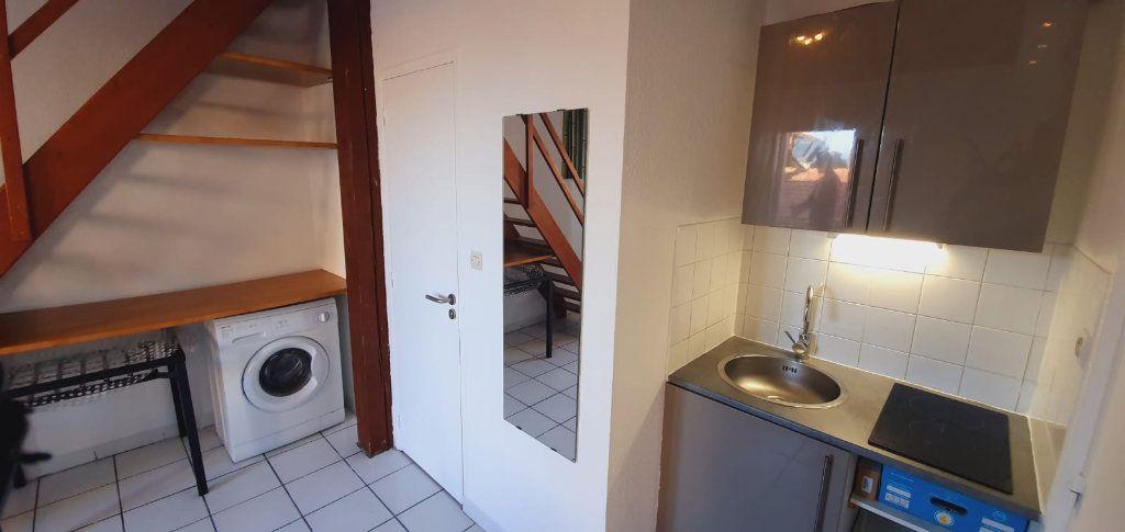 Appartement à louer 1 23m2 à Montpellier vignette-5