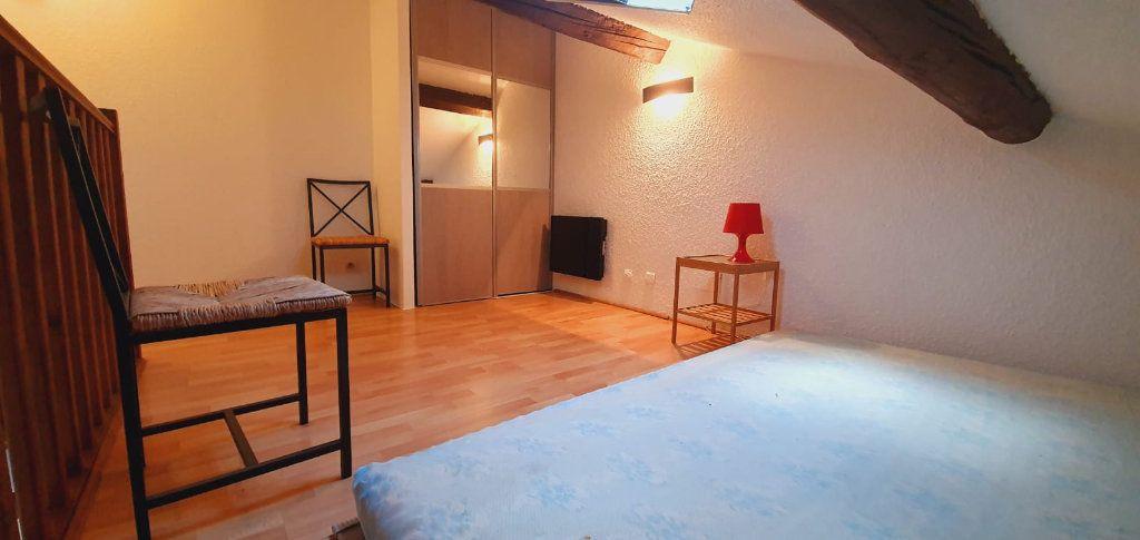 Appartement à louer 1 23m2 à Montpellier vignette-8