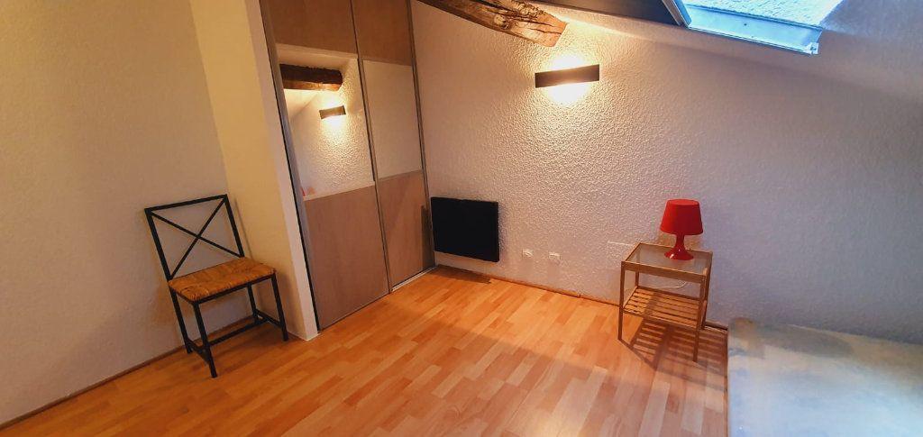 Appartement à louer 1 23m2 à Montpellier vignette-10