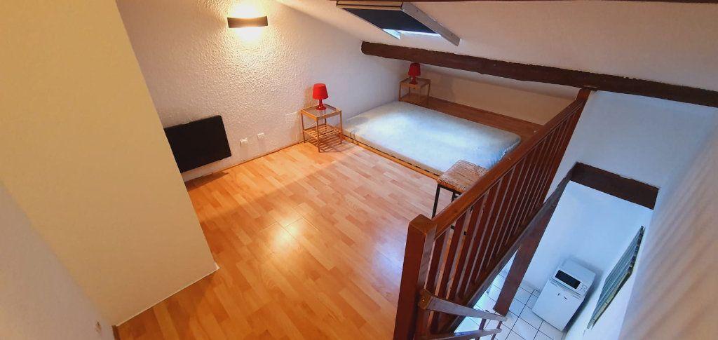 Appartement à louer 1 23m2 à Montpellier vignette-11