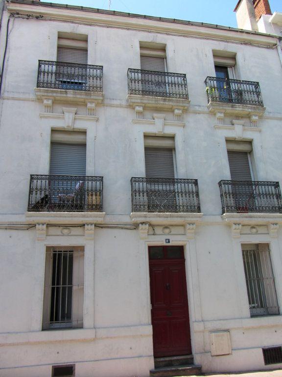 Appartement à louer 1 23m2 à Montpellier vignette-14