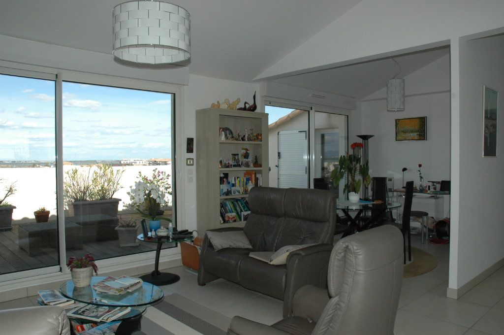 Appartement à vendre 3 94m2 à Palavas-les-Flots vignette-2