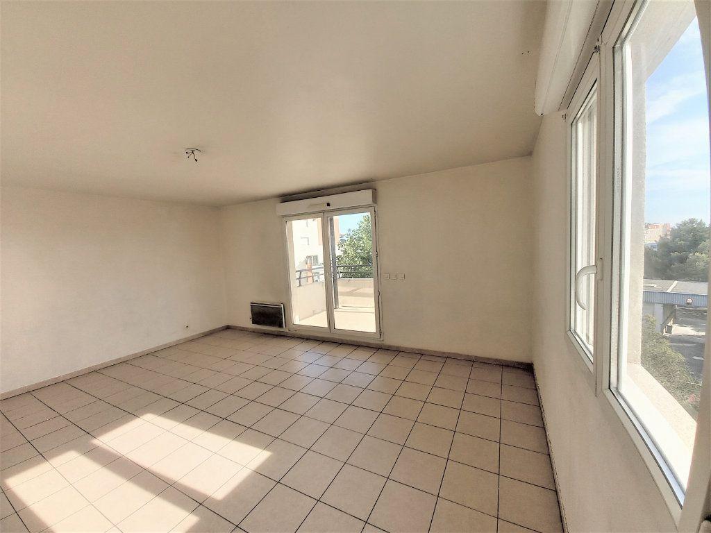 Appartement à vendre 3 69.44m2 à Montpellier vignette-1
