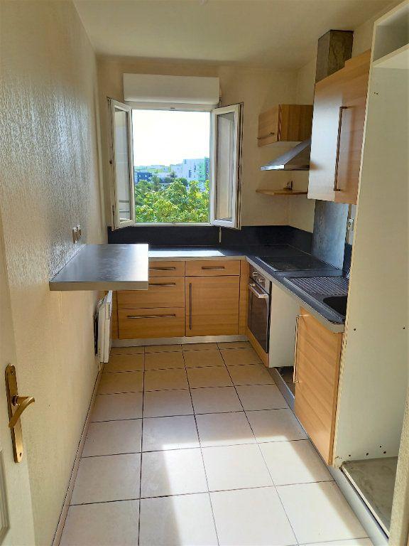 Appartement à vendre 3 69.44m2 à Montpellier vignette-2