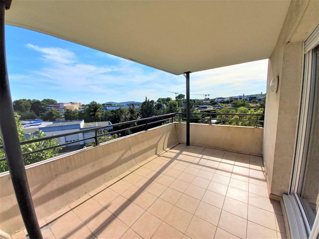 Appartement à vendre 3 69.44m2 à Montpellier vignette-3