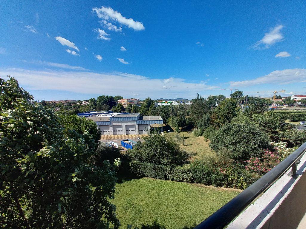 Appartement à vendre 3 69.44m2 à Montpellier vignette-4